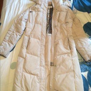 Calvin Klein Snow Jacket